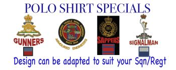 Polo Shirts (Specials)